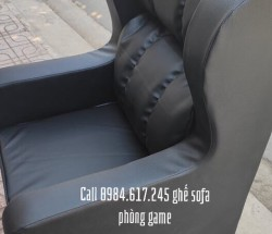 GHẾ SOFA GAME NET